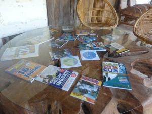 Modul Desa Bahasa Magelang