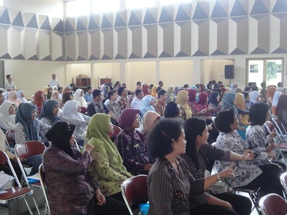 Seminar Desa Bahasa dan SPEC