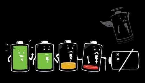 Tips Hemat Baterai Android